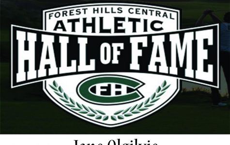 Hall of Fame Inductee Q&A: Jane Olgilvie
