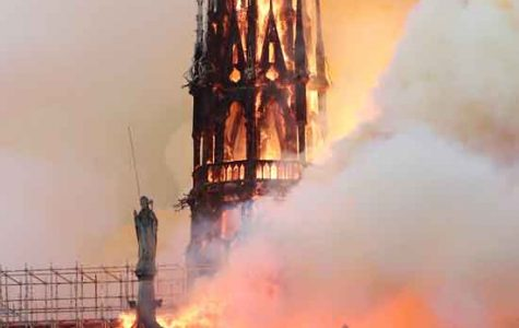 The true tragedy burns through after the occurrence of the Notre Dame fire