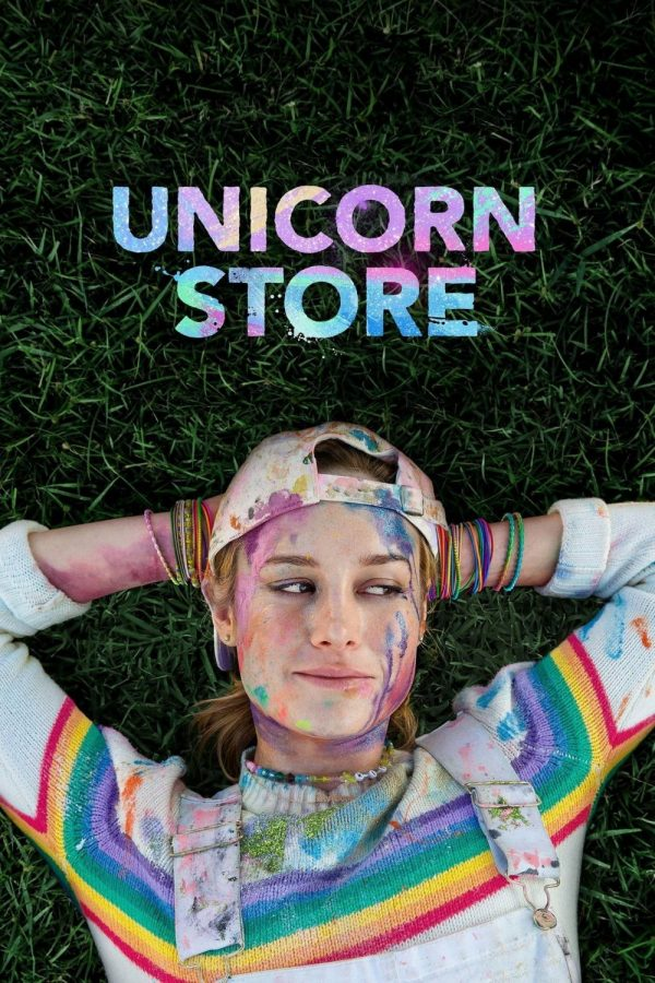 Netflixs Unicorn Store isnt quite magical enough to make up for the tackiness