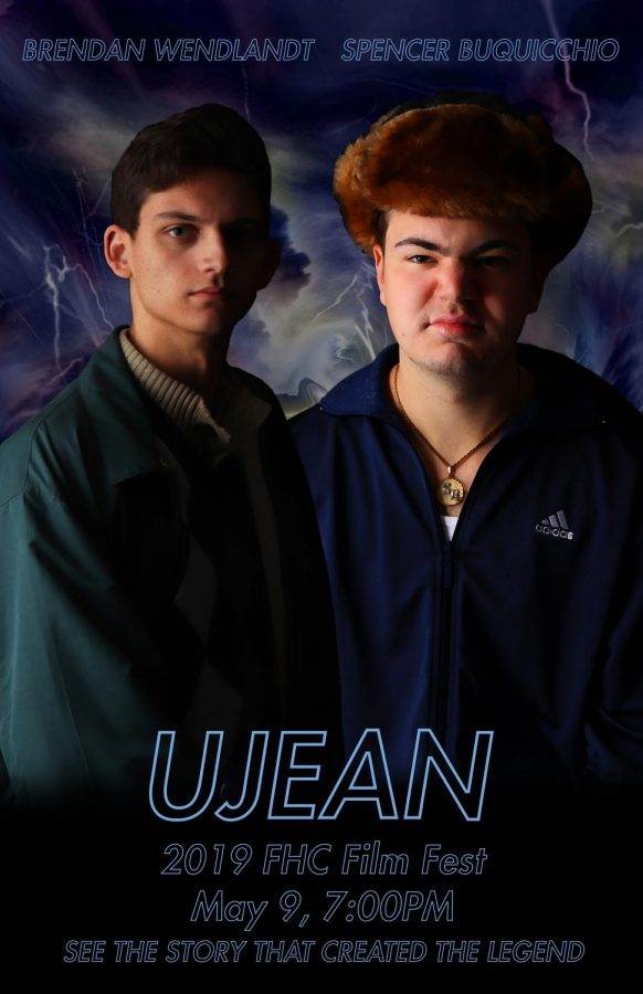 Ujean - Filmfest Preview Q&A