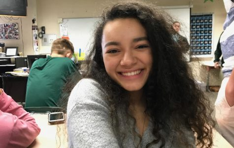 Student Council Q&A: Laura Salas