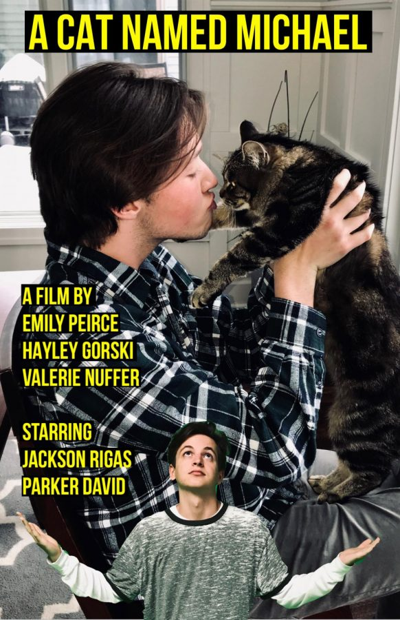 A Cat Named Michael - Filmfest Preview Q&A