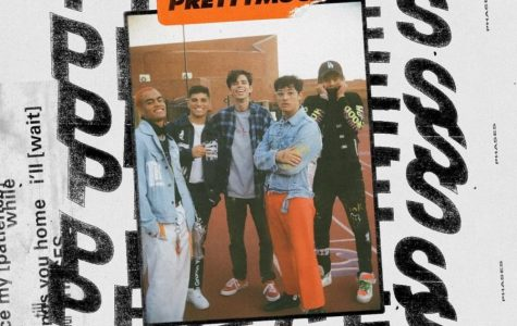 "PRETTYMUCH enters new, masterful territory with the release of ""Phases"""
