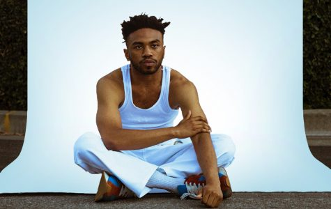 Kevin Abstract's album ARIZONA BABY reveals who he is through soul-striking songs