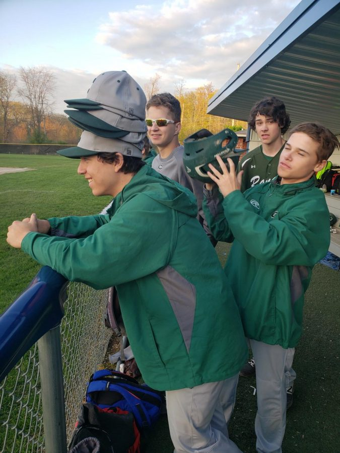 Freshman+baseball+wins+back-to-back+8-6+games+to+sweep+East+Grand+Rapids