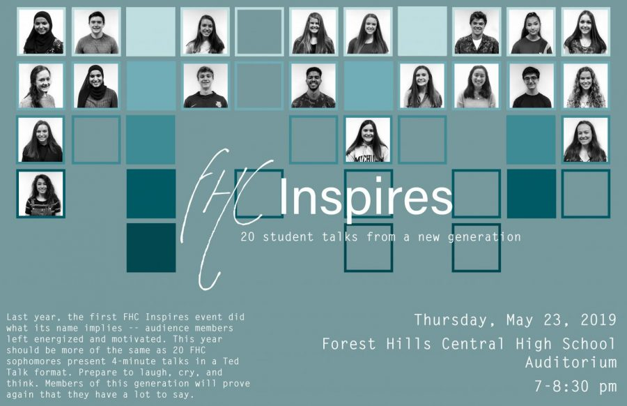 FHC+Inspires+Night+Speaker+Interviews