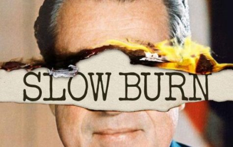 """Slow Burn"" Podcast tells the story of those silenced in the Watergate scandal"
