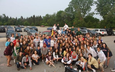 New Senior Breakfast 2019: Photo Gallery
