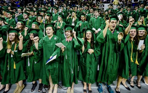FHC alumni successfully finish off college in the top 1% of MSU grads
