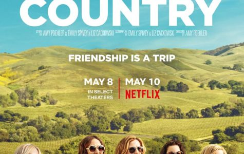 Wine Country is everything you want in a light-hearted, easy watch comedy