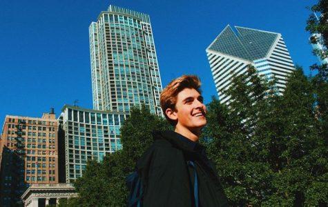 Student Council Q&A: Aaron Jachim
