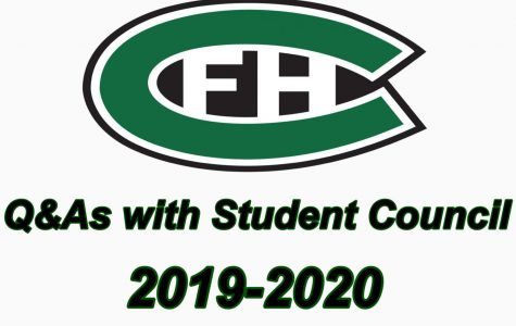 Student Council 2019 Q&As