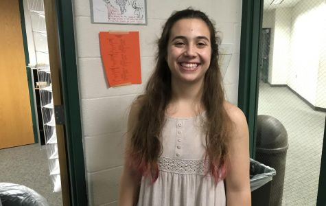 Student Council Q&A: Maggie Zorn
