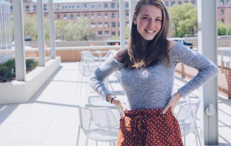 Student Council Q&A: Zoe Lipke