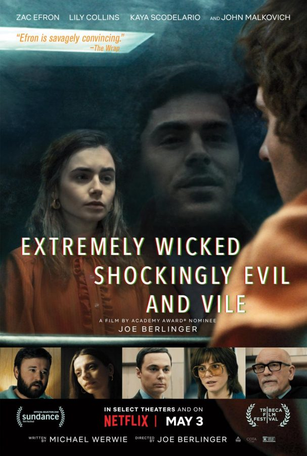 Ted+Bundy+biopic%2C+Extremely+Wicked%2C+Shockingly+Evil+and+Vile%2C+provides+a+gripping+performance+and+depiction+of+a+gripping+story