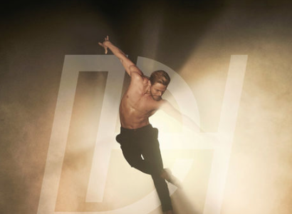Derek Hough: Live! The Tour was a celebration of art and expression
