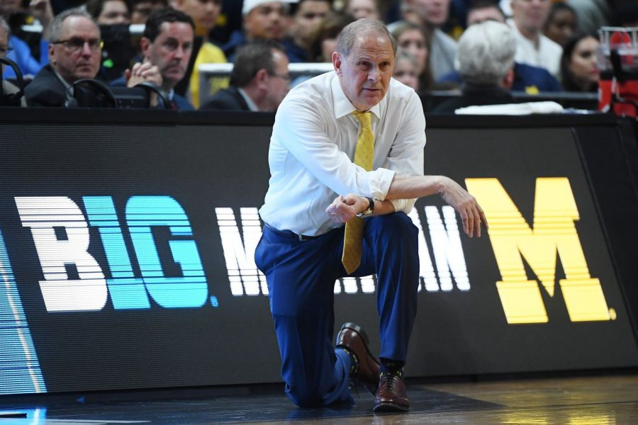 With+John+Beilein+gone%2C+where+does+Michigan+basketball+go+next%3F