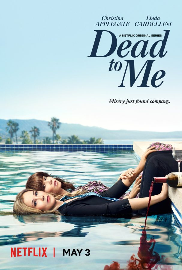 Dead to Me was truly one of the best series Netflix has created in a while