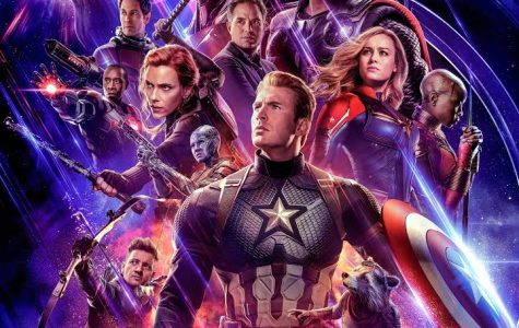 Avengers: Endgame is an action-packed and perfect ending but an even better beginning