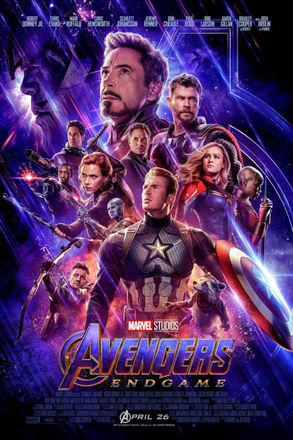 Avengers%3A+Endgame+is+an+action-packed+and+perfect+ending+but+an+even+better+beginning