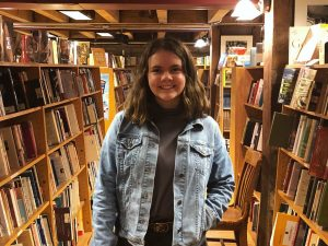 Student Council Q&A: Meredith VanSkiver