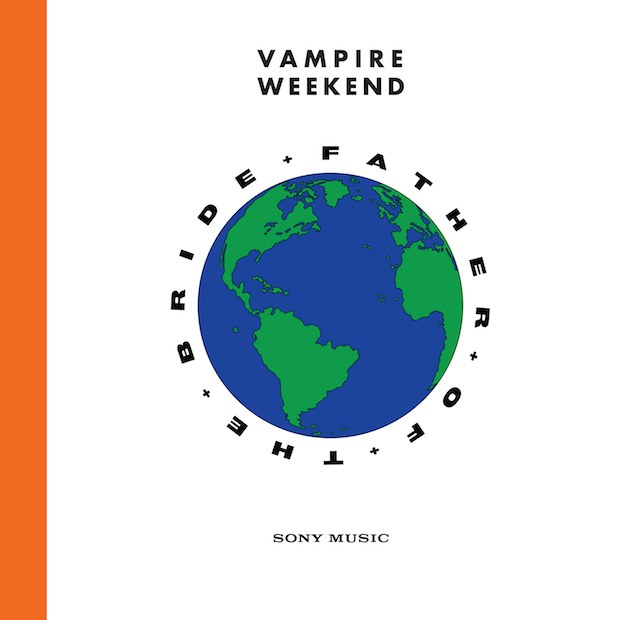 New Vampire Weekend album Father of the Bride is long awaited and refuses to disappoint