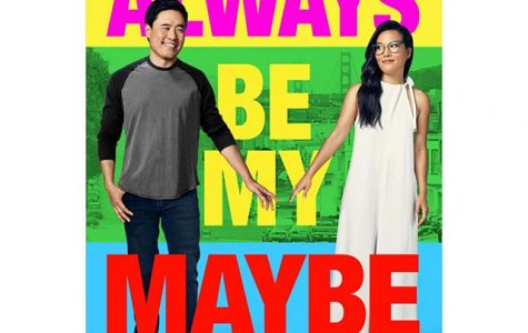 Always be my Maybe brought a whole new style to rom-coms by casting a fresh face: comedian Ali Wong