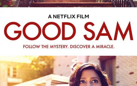 Good Sam is a kindhearted movie that anyone can enjoy