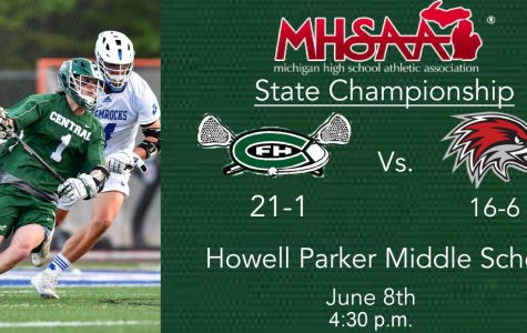 State Championship preview: Boys varsity lacrosse vs. Forest Hills Eastern