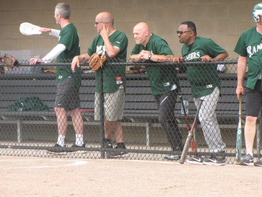 Varsity Softball vs Teachers 2019: Photo Gallery