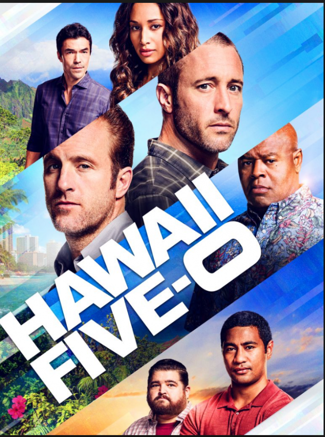Hawaii Five-O is a show that is more than worthy of my obsession