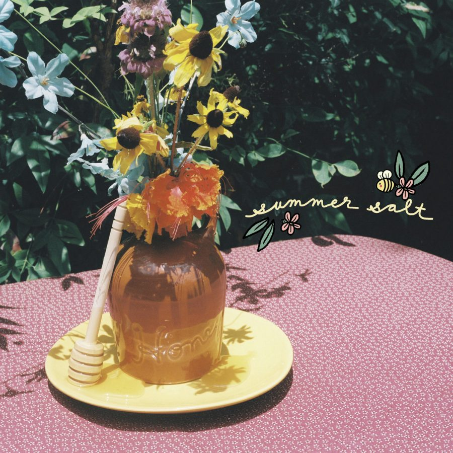 Honeyweed shows Summer Salt's sweeter side