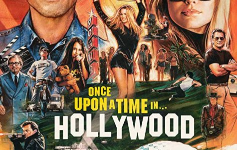 Once Upon a Time… in Hollywood fits perfectly into Quentin Tarantino's oeuvre