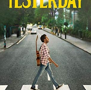 Yesterday proves to tell an emotional story through a series of light-hearted comedy