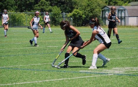 Player Profile: Bella Piccione