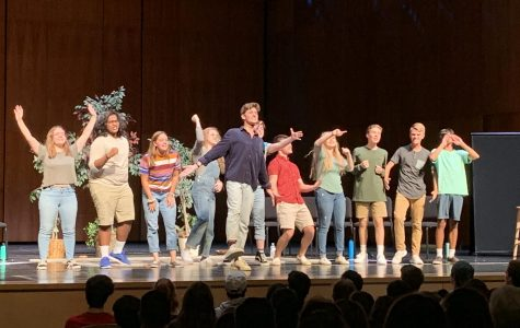 Improv Show 2019: Photo Gallery