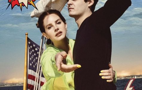 Lana Del Rey's newest album is worth diving into