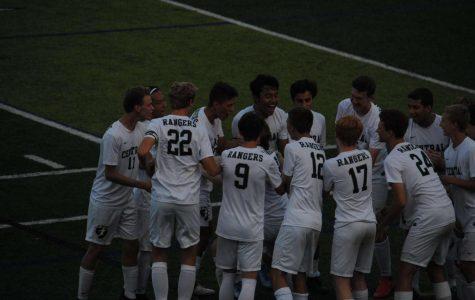 Dominant early offense leads boys varsity soccer past Cedar Springs 3-0 in revenge game