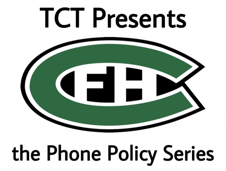 Phone Policy Series announcement