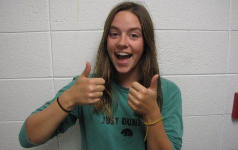 Improv Q&A: Megan Raisch