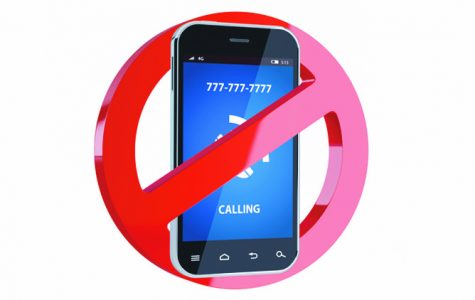 Against the Phone Policy: Don't ban it—learn to embrace it