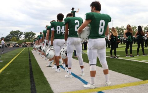 Varsity football preview: West Ottawa Panthers