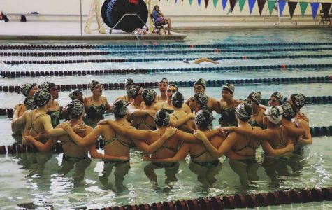 How FHC swim & dive gave me hope