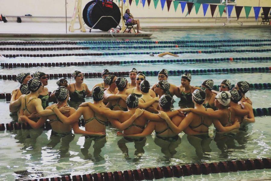 How FHC swim & dive gave me hope