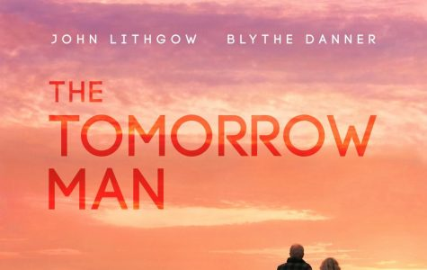 The Tomorrow Man will leave you feeling anything but emotions