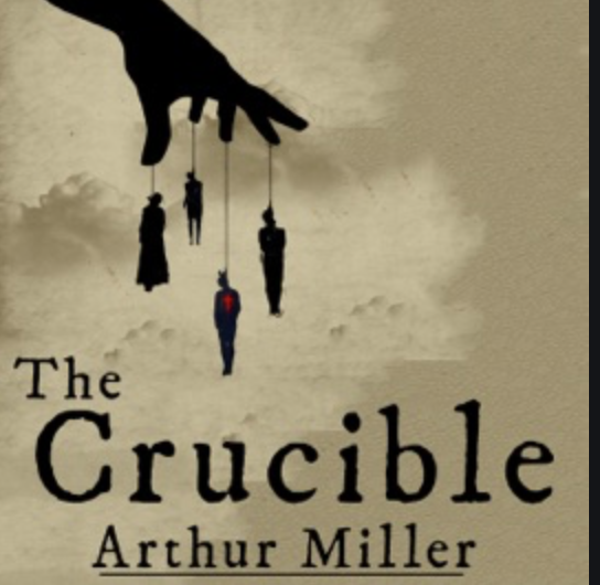 Fall Play: The Crucible cast list