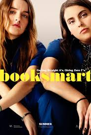Booksmart is a must-watch for all teenagers in need of pure comedic relief