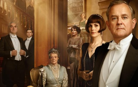 Downton Abbey is a royal delight