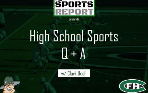 Q&A with FHC athletic director Clark Udell on high school sports