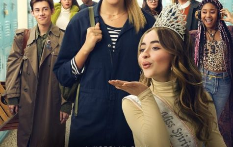 Netflix's new rom-com Tall Girl only falls short